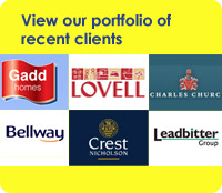 View our portfolio of clients